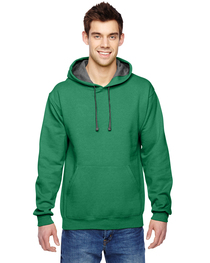 Fruit of the Loom Adult SofSpun® Hooded Sweatshirt