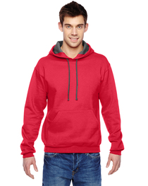 Fruit of the Loom Adult SofSpun® Hooded Sweatshirt