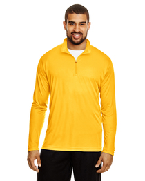 Team 365 Men's Zone Performance Quarter-Zip