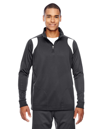 Team 365 Men's Elite Performance Quarter-Zip