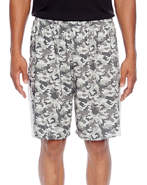 Team 365 Men's Tournament Sublimated Camo Short