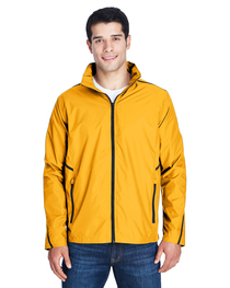 Team 365 Adult Conquest Jacket with Mesh Lining