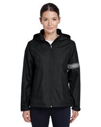 Team 365 Ladies' Boost All-Season Jacket with Fleece Lining