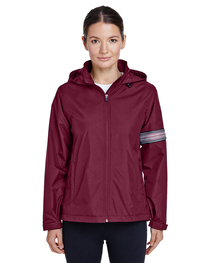 Team 365 Ladies' Boost All-Season Jacket with Fleece Lining