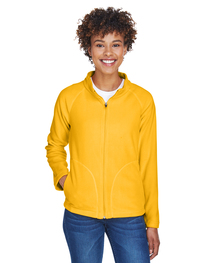 Team 365 Ladies' Campus Microfleece Jacket