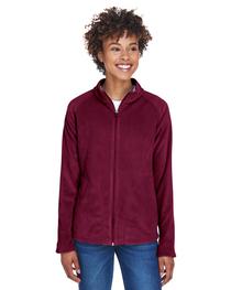 Team 365 Ladies' Campus Microfleece Jacket