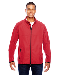 Team 365 Men's Pride Microfleece Jacket