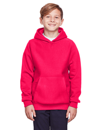 Team 365 Youth Zone HydroSport™ Heavyweight Pullover Hooded