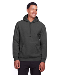 Team 365 Adult Zone HydroSport™ Heavyweight Pullover Hooded