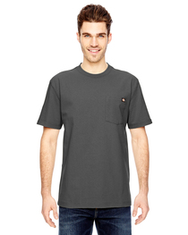 Dickies Unisex Short-Sleeve Heavyweight T-Shirt