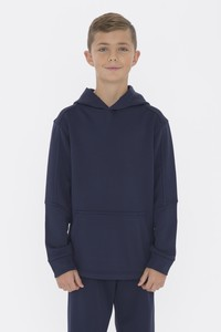 ATC™  Ptech® Fleece Hooded Youth Sweatshirt