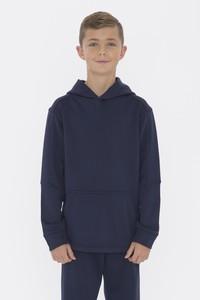 ATC™  Ptech® Fleece Hooded Youth Sweatshirt