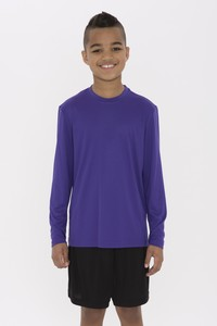 ATC™  Pro Team Long Sleeve Youth Tee