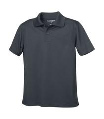 Coal Harbour® Snag Resistant Youth Sport Shirt