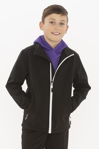 ATC™ Game Day™ Soft Shell Youth Jacket