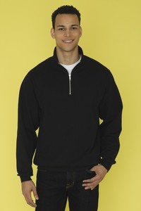 ATC™ Everyday Fleece 1/4 Zip Sweatshirt