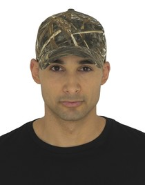 ATC™  Realtree® Camouflage Cap