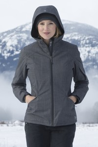 Dryframe® Thermo Tech Ladies' Jacket