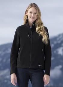 Dryframe® Strata Tech Soft Shell Ladies' Jacket