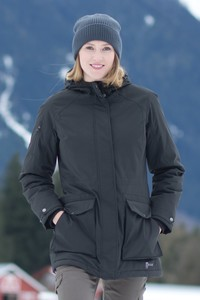 Dryframe® Dry Tech Ladies' Parka