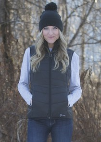 Dryframe® Dry Tech Insulated Ladies' Vest