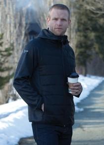 Dryframe® Dry Tech Insulated Fleece Jacket