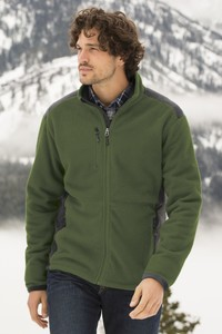 Eddie Bauer® Sherpa Fleece Full Zip Jacket