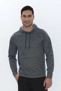 ATC™ Dynamic Heather Fleece Hooded Sweatshirt