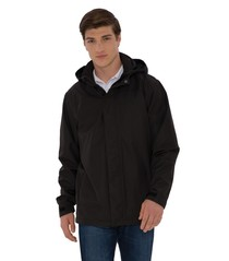 Coal Harbour® Coast To Coast Rain Jacket