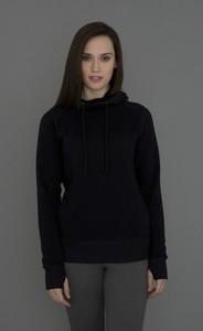 ATC™ Pro Fleece Funnel Neck Hooded Ladies' Sweatshirt