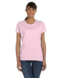 Fruit of the Loom Ladies' 8.3 oz. HD CottonTM T-Shirt