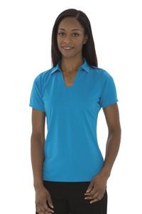 Coal Harbour® City Tech Snag Resistant Ladies' Sport Shirt