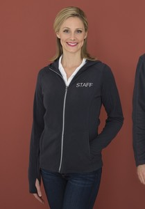 Coal Harbour® Everyday Fleece Ladies' Jacket