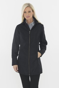 Coal Harbour® Urban Ladies' Trench