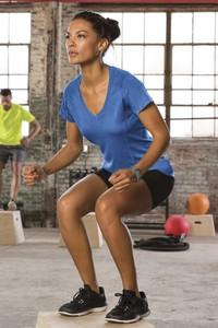 Ogio® Endurance Pulse Ladies' V Neck