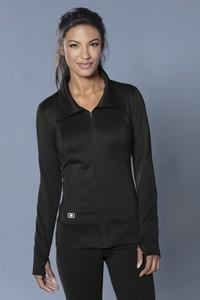 Ogio® Endurance Fulcrum Ladies' Full Zip