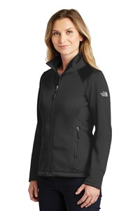 The North Face® Ridgeline Soft Shell  Ladies' Jacket
