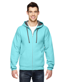 Fruit of the Loom Adult 7.2 oz. SofSpun® Full-Zip Hooded Swe