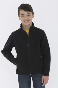 Coal Harbour® Everyday Soft Shell Youth Jacket