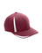 Sp Maroon/ White