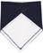 Navy/ White